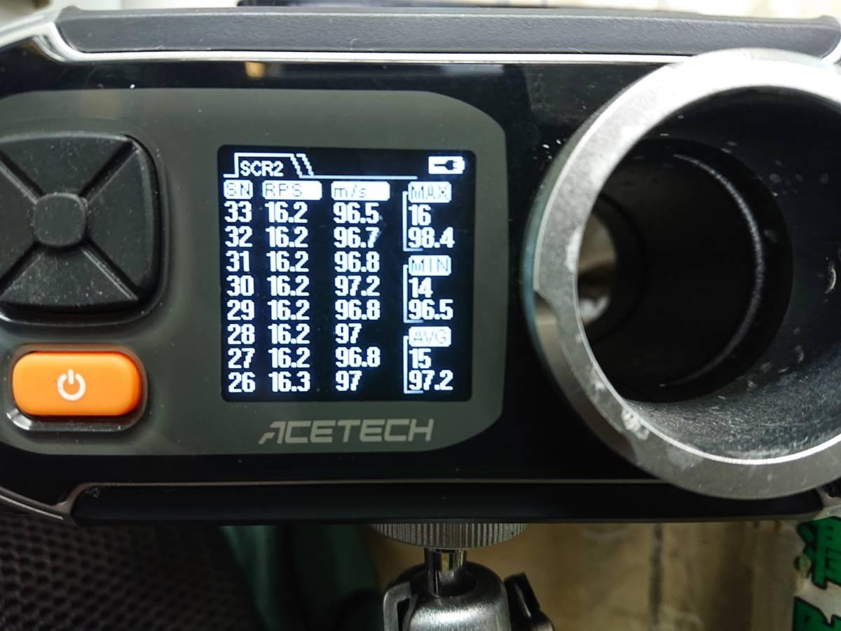 【1円出品】CYMA M4CQB-Rスポーツライン80m 超ロングレンジカスタム_画像10