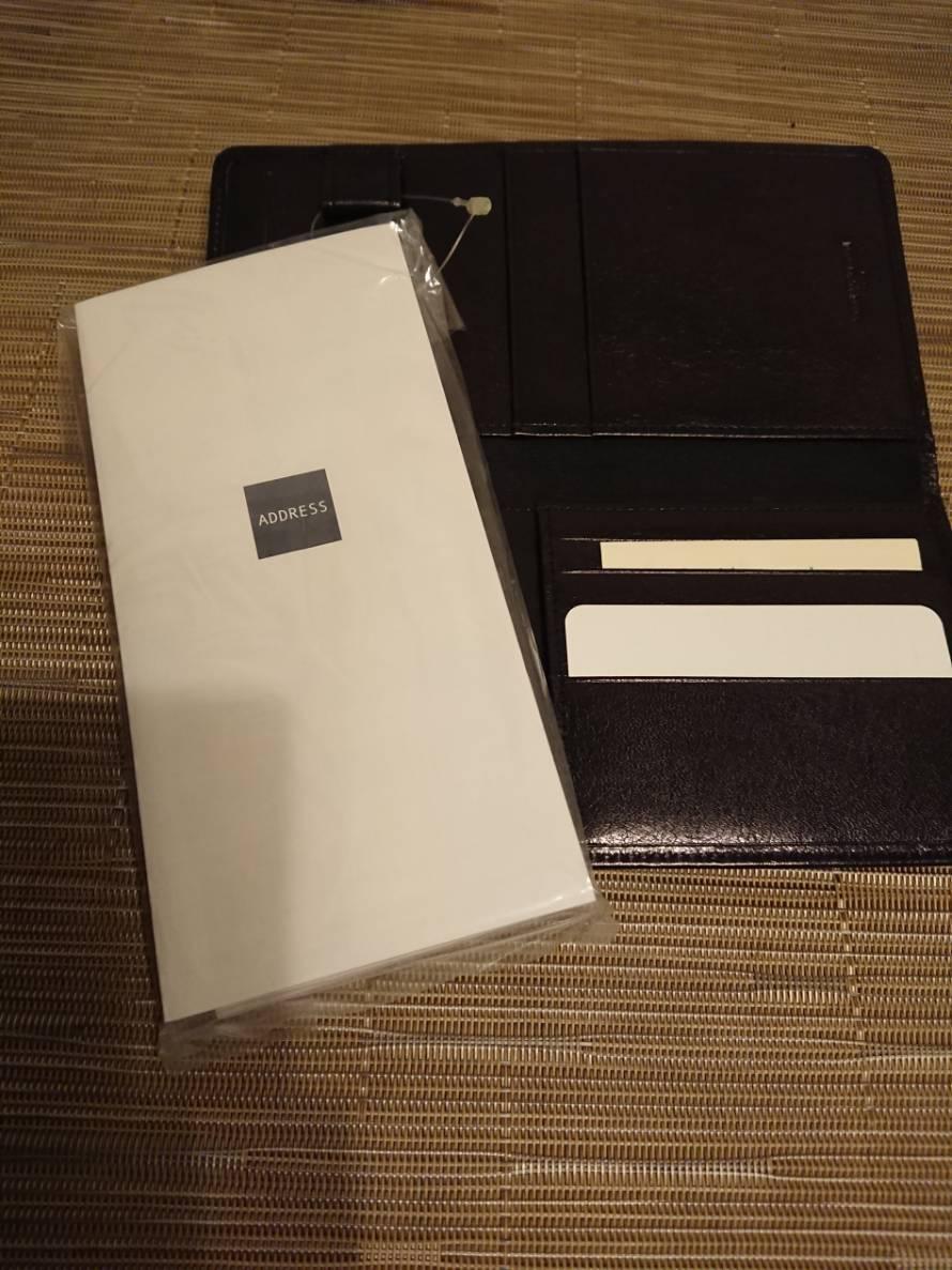 88857ba0e4f7 COMME CA DU MODE SACS 牛革 長財布 手帖 札入れ 小物 カードケース 小銭入れ無し