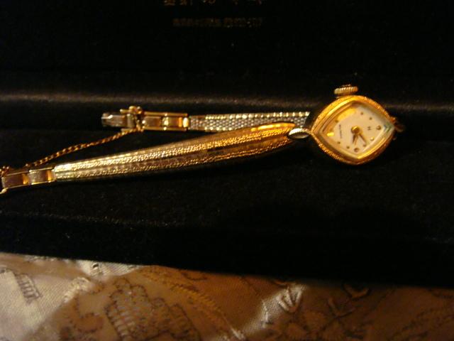 古董漢密爾頓女士手錶 編號:h356468809