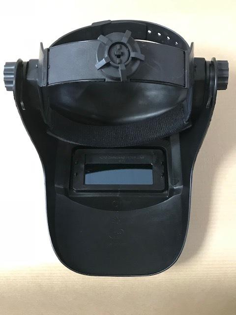 ★ 自動遮光 溶接マスク ソーラー フルオート 超軽量 TIG、MAG、MIG、アーク対応_画像2