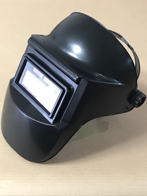 ★ 自動遮光 溶接マスク ソーラー フルオート 超軽量 TIG、MAG、MIG、アーク対応_画像1