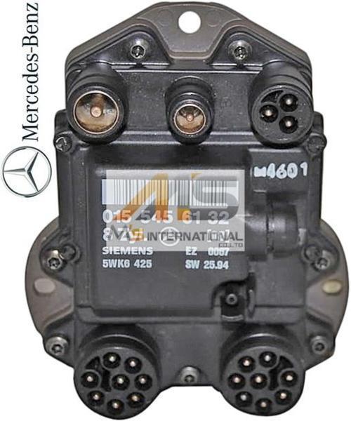 【M's】W140 Sクラス/R129 SLクラス(V8/M119)純正品 イグナイター//正規品 500SE 500SEL S500 500SL SL500 015-545-6132 0155456132_画像1