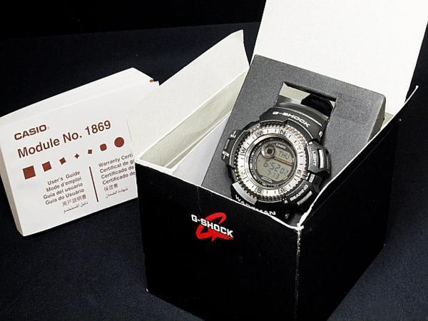 富士屋◆送料無料◆カシオ CASIO Gショック ウェイドマン DW-9800 メンズ デジタル クオーツ_画像6