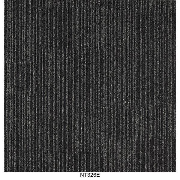 NEW!【サンゲツ タイルカーペット 2018-2021】NT350E エクストラライン 3色 50cm×50cm 全厚6.2mm 【防炎】【制電】【中歩行】_画像5