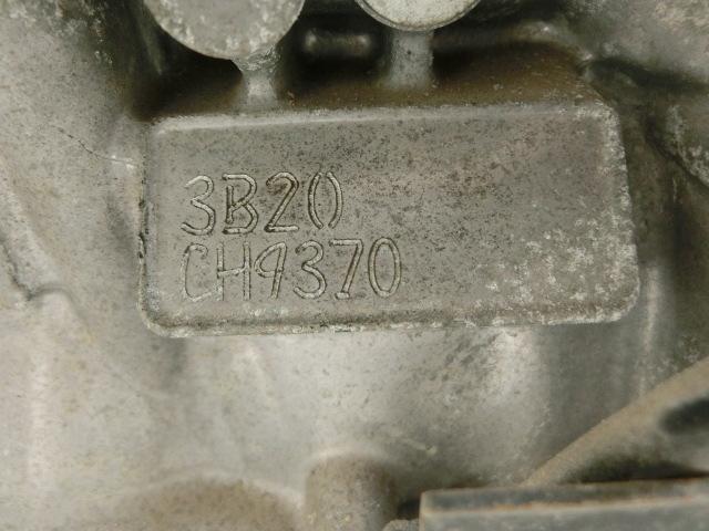 後期アイ  エンジン 3B20 9.9万㌔ 平成22年 DBA-HA1W i ハーネス付    o._画像7