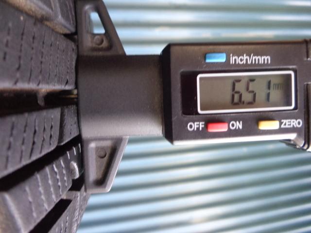 即決! ヨコハマ iceGUARD iG50 155/80R13 4本 7~8分溝_画像4