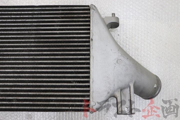 4091313 純正 インタークーラー スカイライン GT-R BNR32 前期 トラスト企画_画像2