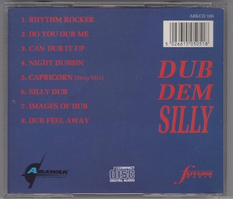 ★Dub Dem Silly~Dennis Bovell_画像2