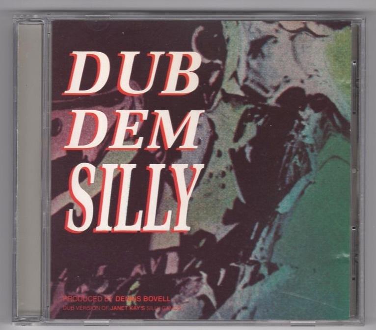 ★Dub Dem Silly~Dennis Bovell_画像1