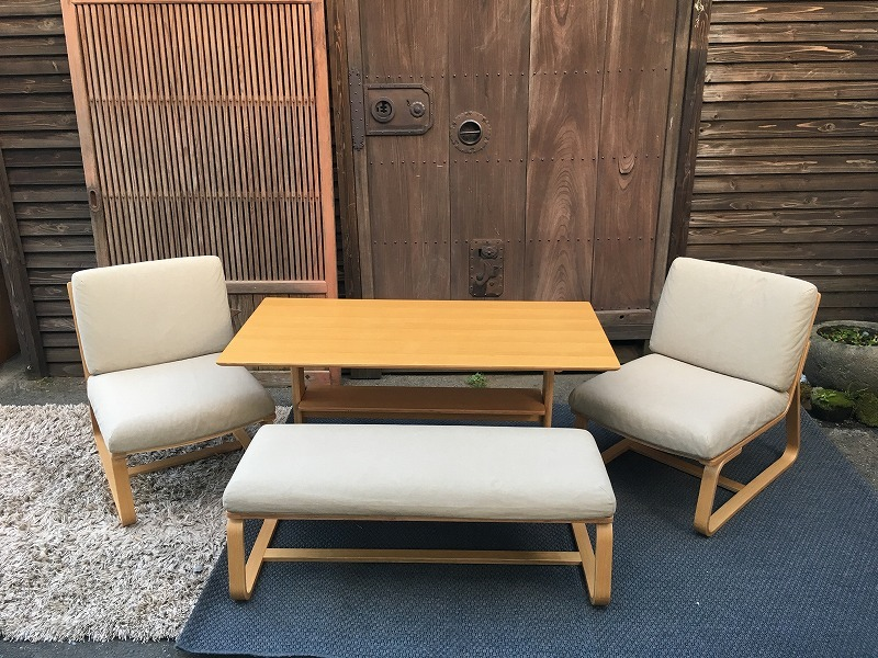 Amazing Bench Only Muji Ryohin Pra I Wood Oak Material Living Also Creativecarmelina Interior Chair Design Creativecarmelinacom