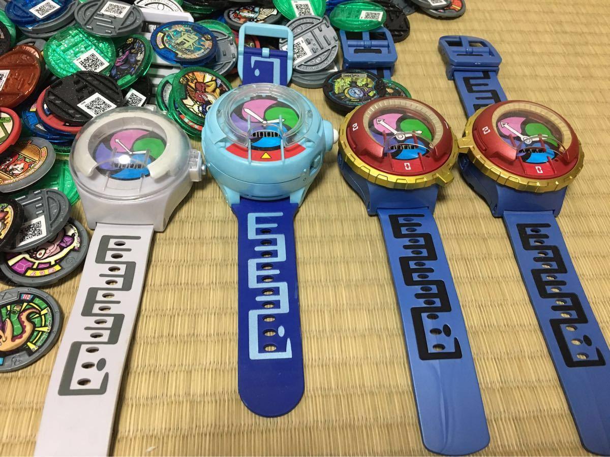 妖怪ウォッチ メダル まとめ売り_画像3