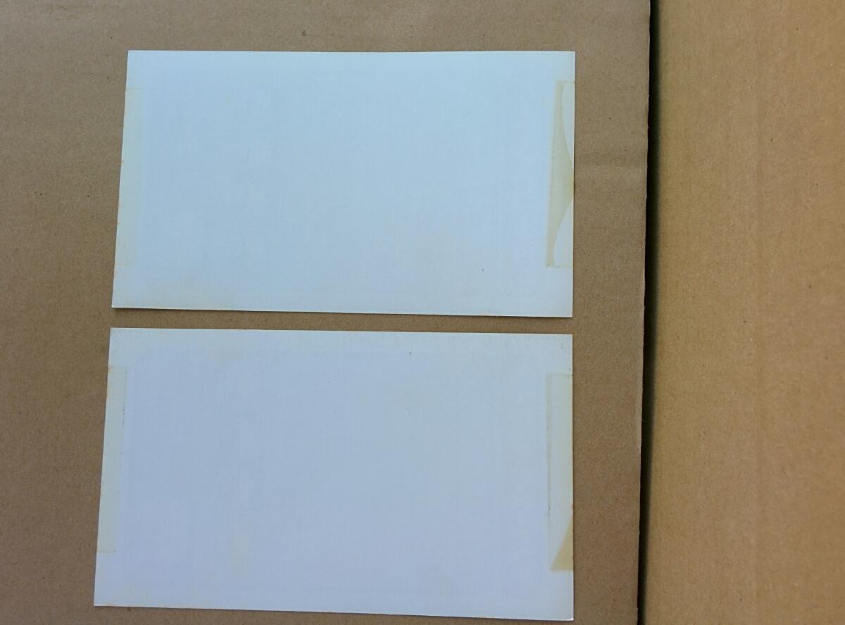 タイトー スペースインベーダー カラー仕様 ステッカーのみ 送料無料_画像3