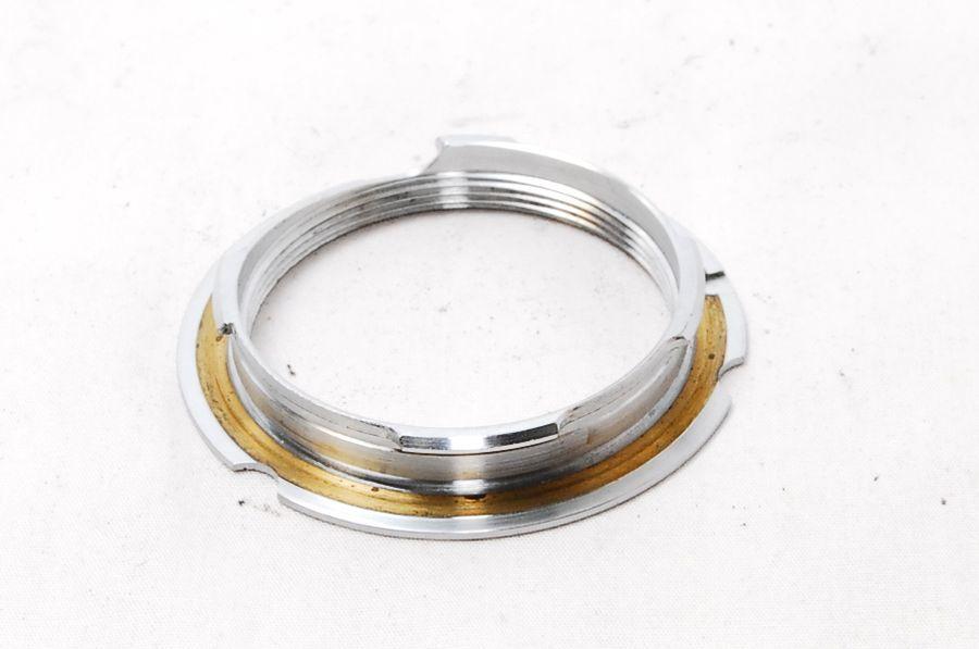 ライカ 純正 LM アダプター 9cm 90mm ISBOO 14098 Lマウント Mマウント M1 M2 M3 M4 M5 leica leitz adapter ring #a0099_画像2