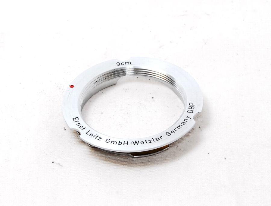 ライカ 純正 LM アダプター 9cm 90mm ISBOO 14098 Lマウント Mマウント M1 M2 M3 M4 M5 leica leitz adapter ring #a0099