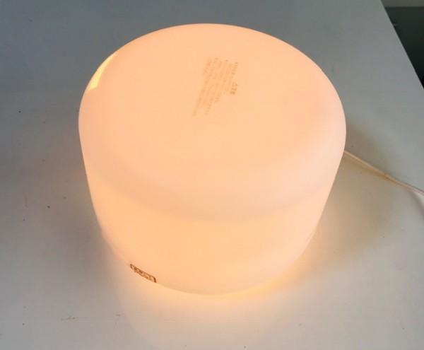 無印良品 加湿器 アロマ 超音波うるおいアロマディフューザー アロマオイルつき ラベンダー ベルガモット ゼラニウム