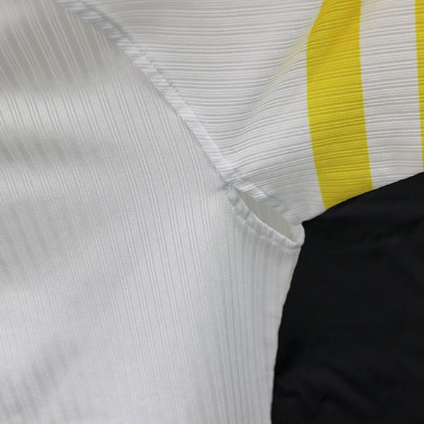 [チャリティ]福岡ソフトバンクホークス 岡本投手 ユニフォーム(ホーム)_画像4