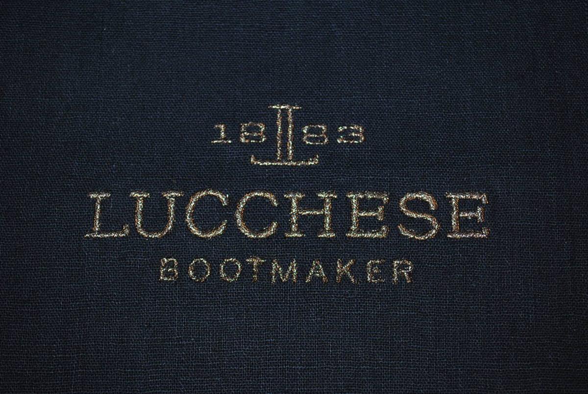 新品 ルケーシー ウエスタンブーツ 粗織布製  ブーツバッグ Lucchese1883 68x39.5cm _画像2