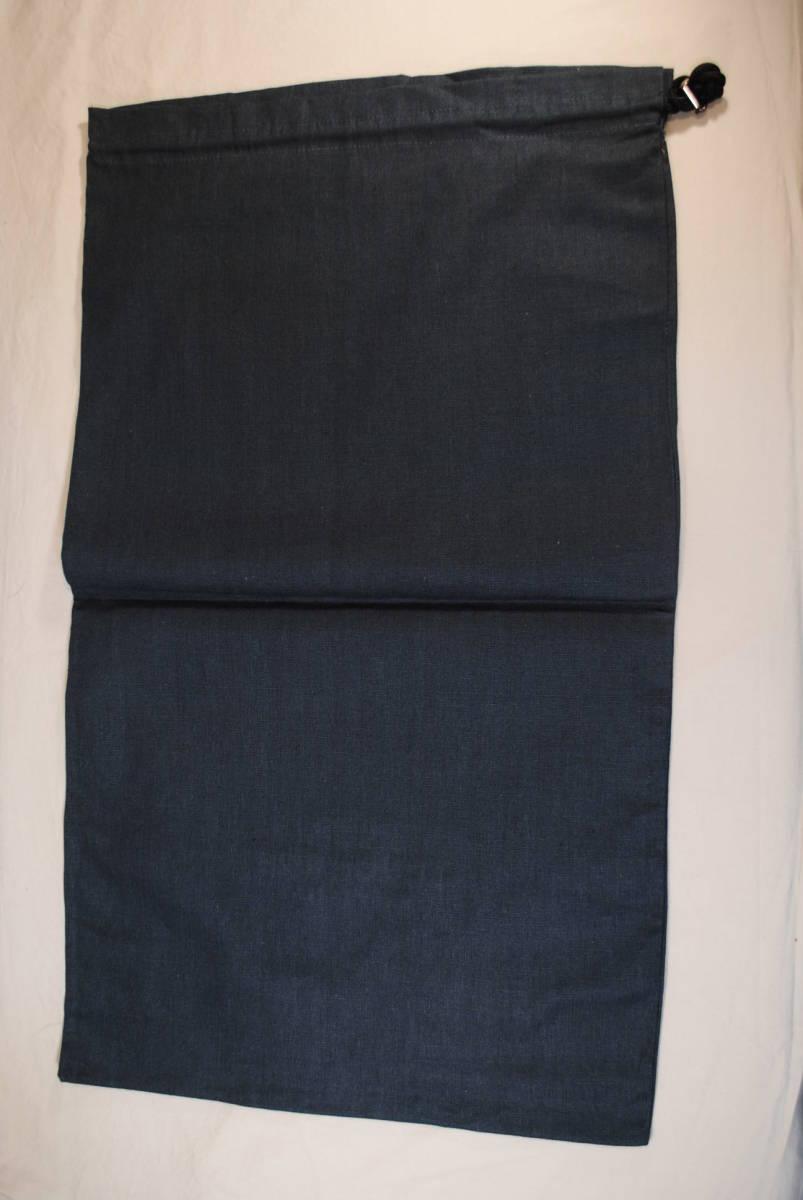 新品 ルケーシー ウエスタンブーツ 粗織布製  ブーツバッグ Lucchese1883 68x39.5cm _画像5