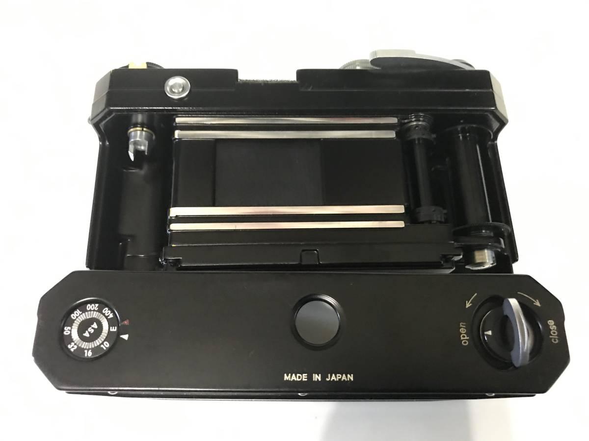 Nikon ニコン F ブラック 黒 651前期型 1円スタートです!!_画像8