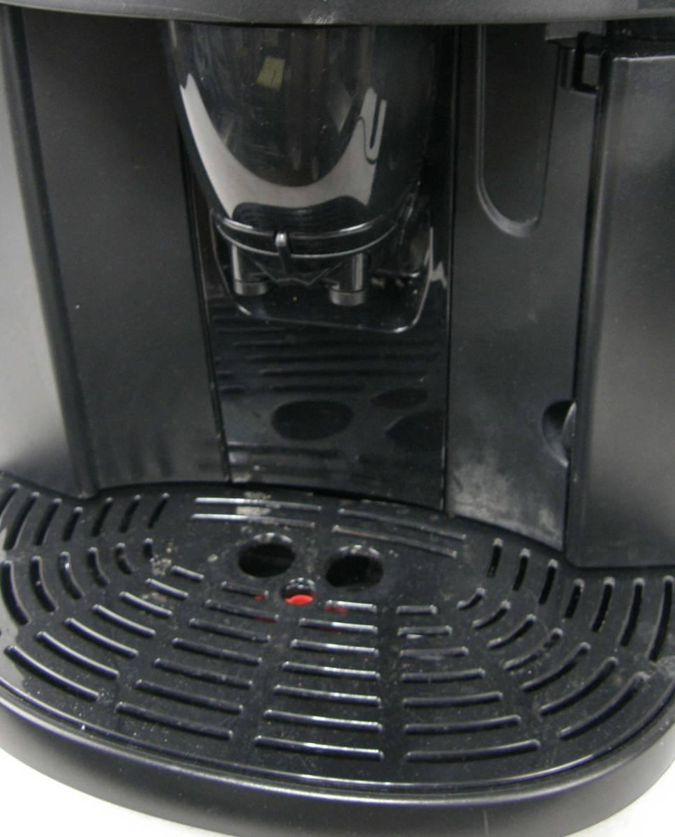 De'Longhi/デロンギ 全自動エスプレッソマシン EAM1000BJ コーヒーメーカー _画像2