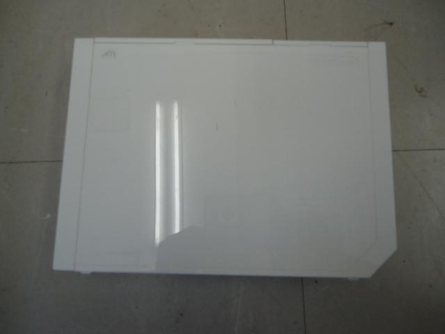 Nintendo Wii 任天堂 RVL-001 ホワイト 動作確認済み ワリオランドシェイク 太鼓の達人 ジャストダンス 他 ソフト6点 O_画像6