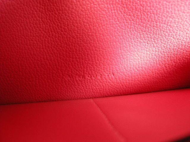【631486】新品未使用本物 エルメス HERMES Kelly ケリーウォレット 2つ折り 長財布 エヴァーカラー A刻印 シルバー金具 ピンク_画像8