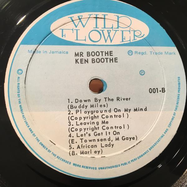 ★Ken Boothe/Everything I Own★名作!NEIL YOUNGカバー!_画像3
