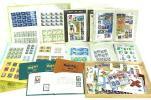 sr1018501 - 記念切手大量 おまとめセット コレクター品 シート/バラ 額面約351,238円分 切手ブック 20世紀デザイン切手 他 未使用 005815-m15y