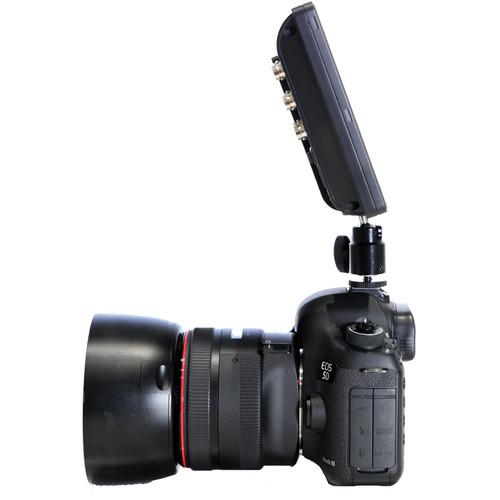 新品 送料無料 ProAm 7インチHD 液晶モニターキット HDMI対応 / オンカメラ & カメラクレーン用_カメラは付属されません。