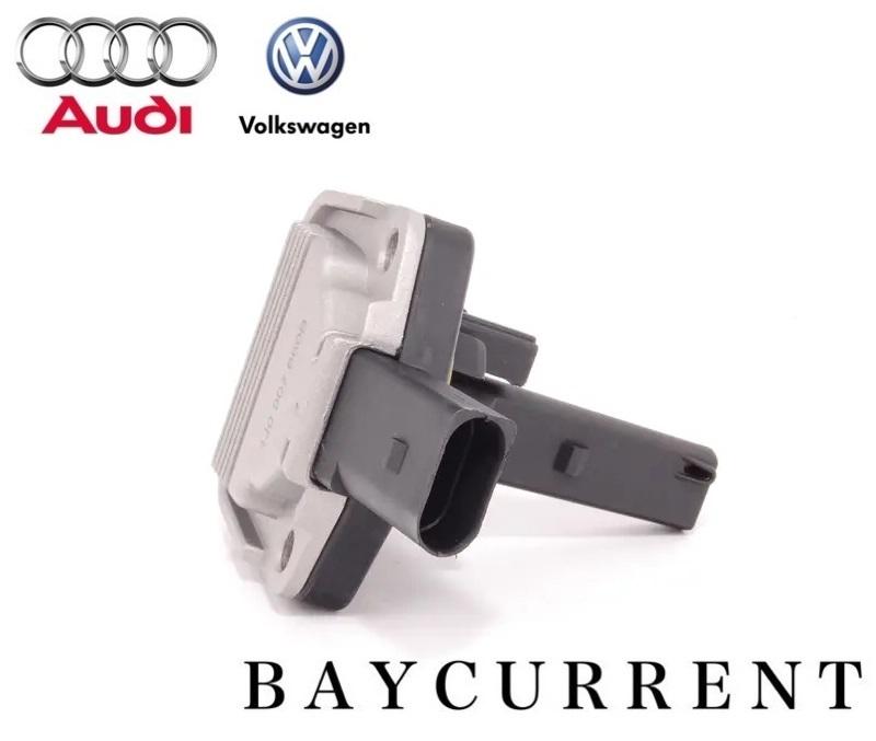【正規純正OEM】 アウディ エンジン オイルレベルセンサー Audi A2 A3 S3 A4 S4 RS4 A6 S6 A8 S8 TT TTS 1J0907660B 1J0-907-660B_安心の正規純正OEM