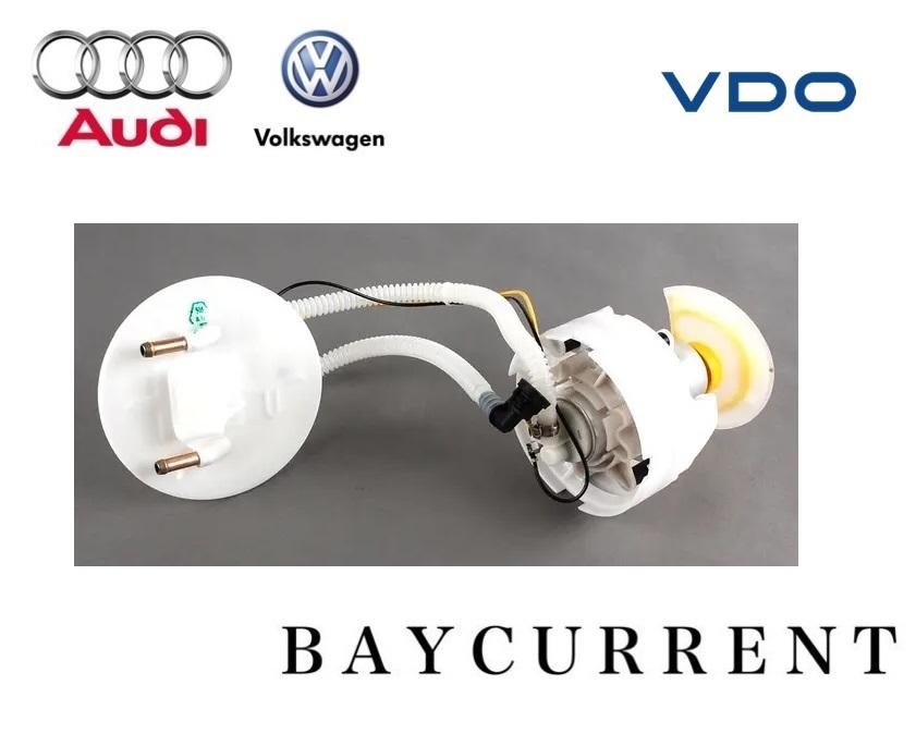 【正規純正OEM】 アウディ フューエルポンプ Audi A6 S6 1998y~2005y 燃料ポンプ 8E0906087E 8E0-906-087E_安心の正規純正OEM