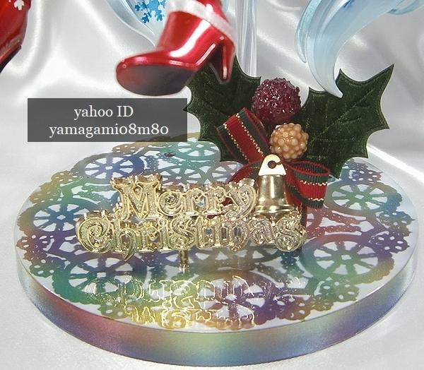 ◆◆初音未來聖誕節2018Ⅰ雪ミクver。◆◆全面重繪超級高級圖◆◆ボカロ◆◆ 編號:n304335961