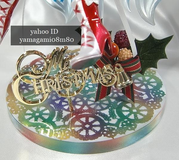 ◆◆初音未來聖誕節2018Ⅱ雪地麥克風版◆◆完全重繪重繪高級圖◆◆ボカロ◆◆ 編號:m293004505