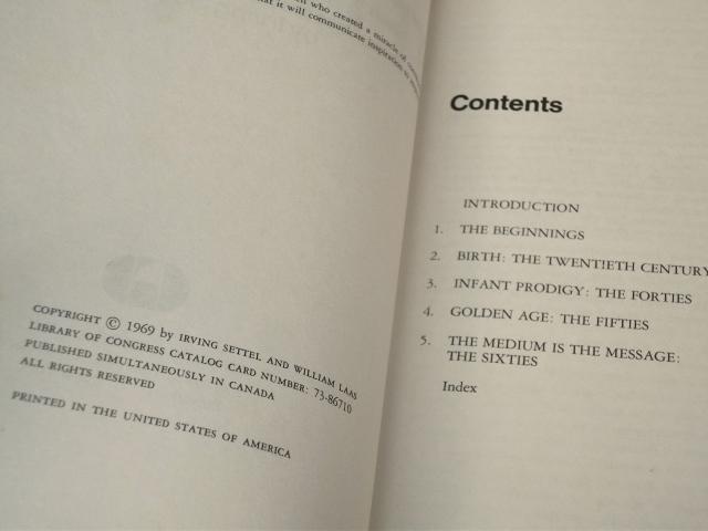 1969年 洋書 Pictorial History of Television テレビジョンの歴史 海外テレビ番組 TV放送 40s 50s 60s アメリカ レトロ ビンテージ 古写真_画像4