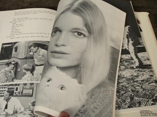 1969年 洋書 Pictorial History of Television テレビジョンの歴史 海外テレビ番組 TV放送 40s 50s 60s アメリカ レトロ ビンテージ 古写真_画像9