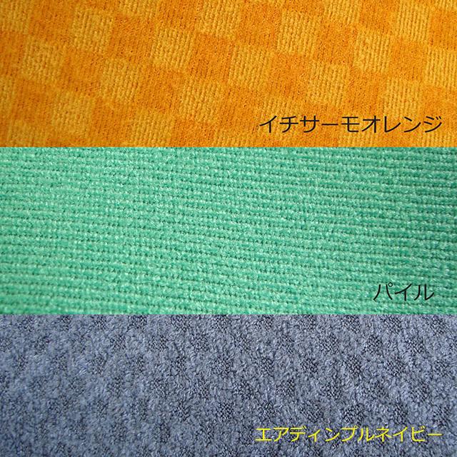 【メンズMX】国産 5x3mm チェストジップ起毛セミドライ _画像7