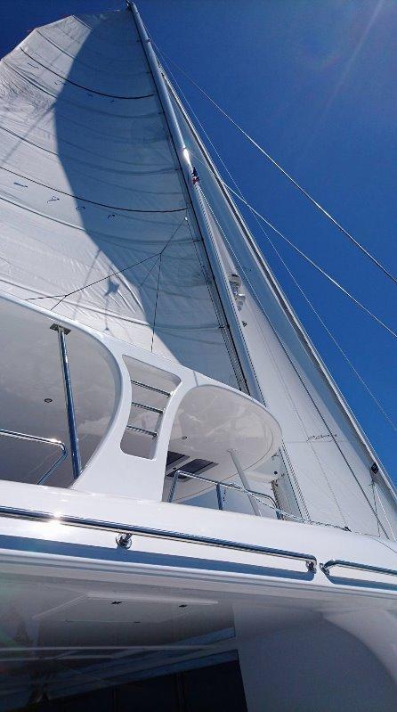 新着情報!!Sunreef Loft 60 Sailing Catamaran (USED)_画像5