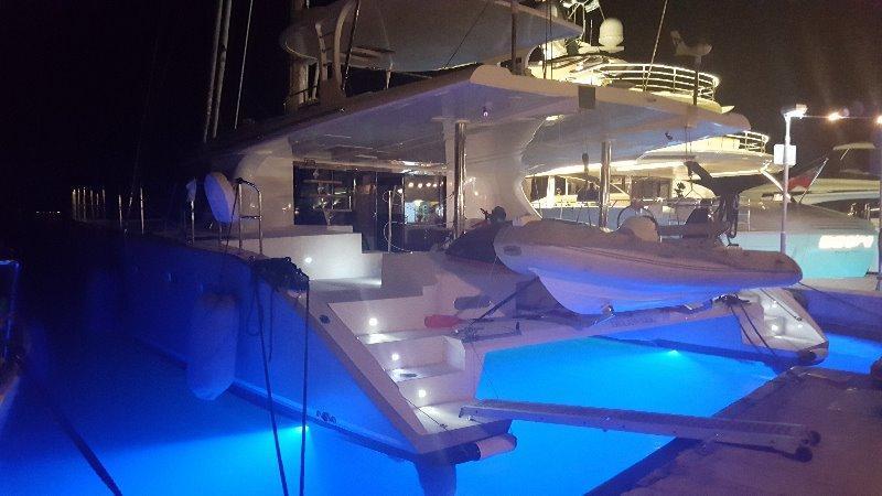 新着情報!!Sunreef Loft 60 Sailing Catamaran (USED)_画像4