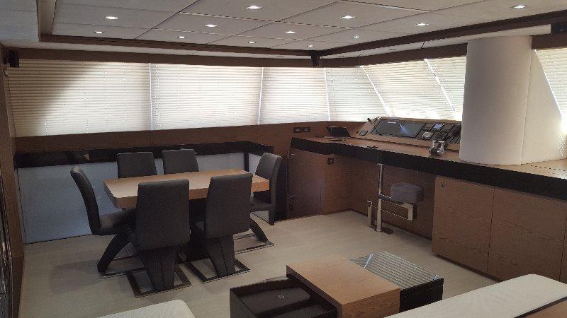 新着情報!!Sunreef Loft 60 Sailing Catamaran (USED)_画像9