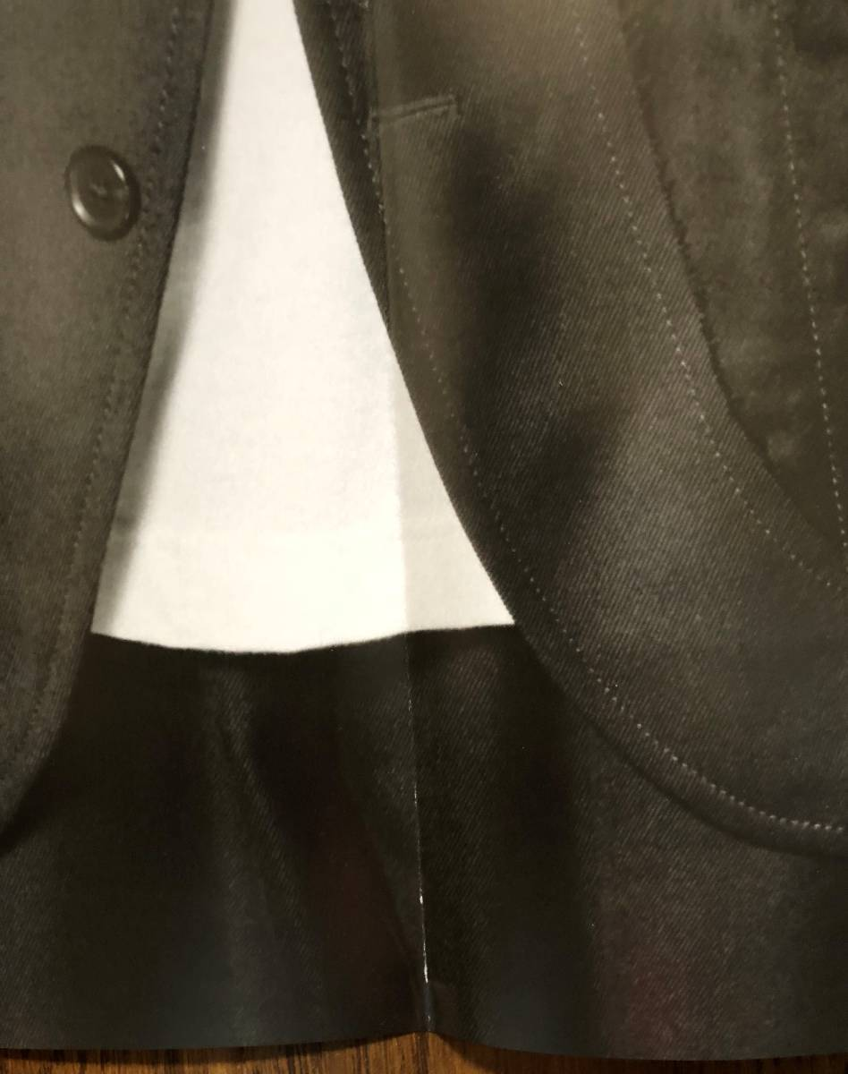 八代目 市川染五郎 A2サイズ ポスター 雑誌 「Switch」 Vol.36 No.11 特典 松本金太郎 高麗屋 歌舞伎 2018年 松本幸四郎 スウィッチ_画像3
