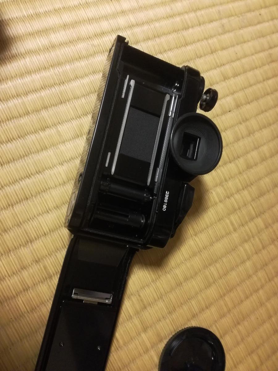 Canon A-1 ボディ_画像5