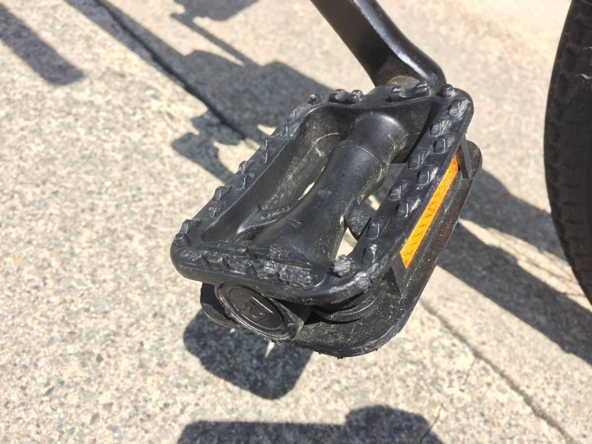 ブリジストン・子供用自転車22インチ bikke-j_画像10