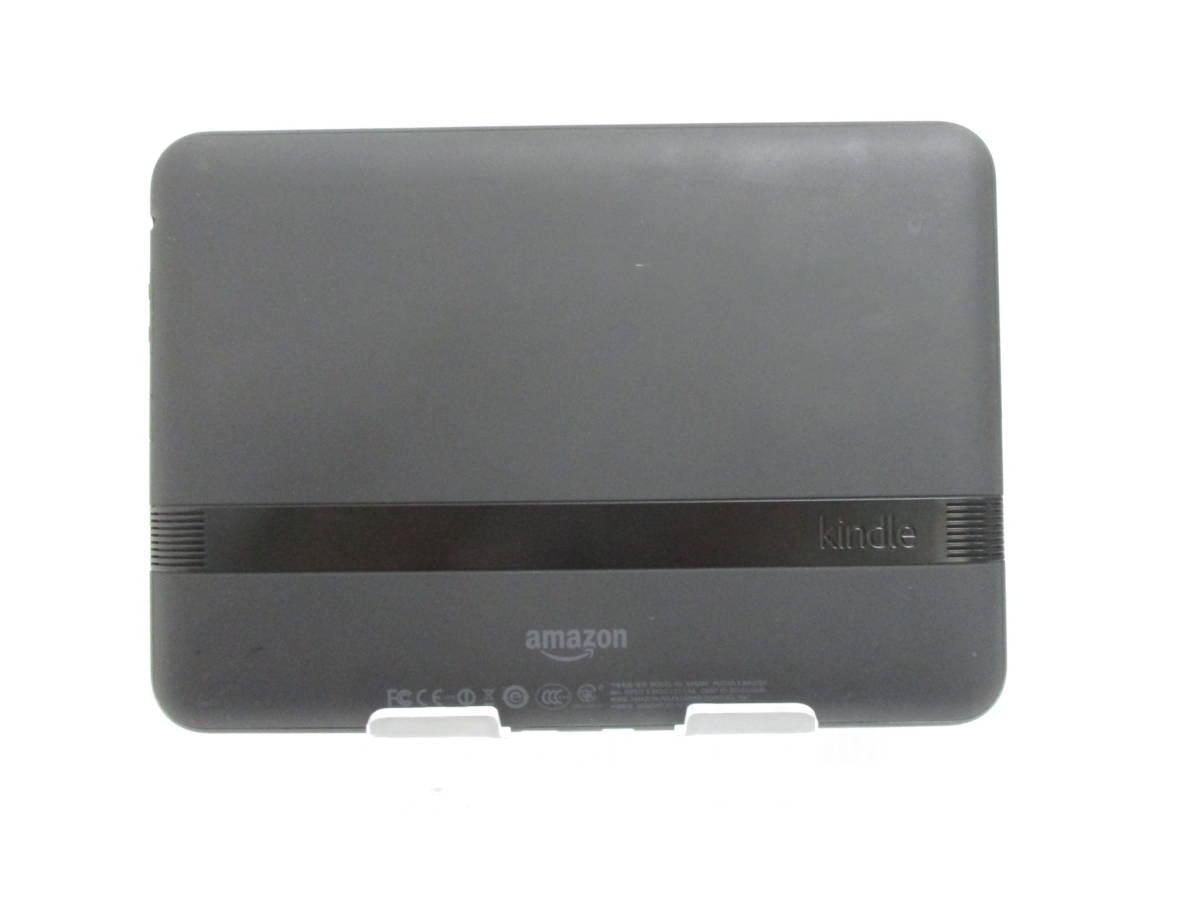 アマゾン Amazon Kindle Fire HD 第2世代 32GB X43Z60 動作品 _画像5