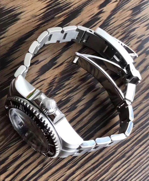 【高品質】D-blue男士手錶28800振動SS機自動上鍊1:1 編號:j526848046