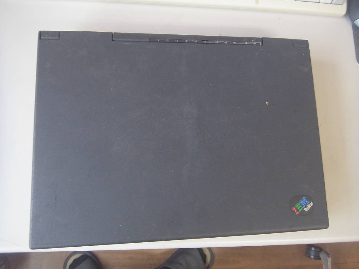 ThinkPad 750C_画像3