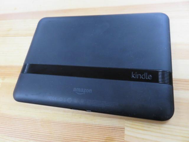 中古 動作確認済み 初期化済み アマゾン Amazon Kindle Fire HD 第2世代 32GB X43Z60 キンドル タブレット 電子書籍 32GB_画像3