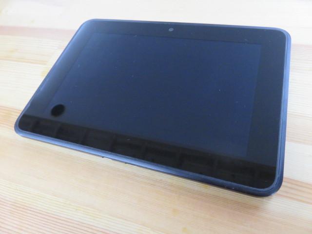 中古 動作確認済み 初期化済み アマゾン Amazon Kindle Fire HD 第2世代 32GB X43Z60 キンドル タブレット 電子書籍 32GB_画像1