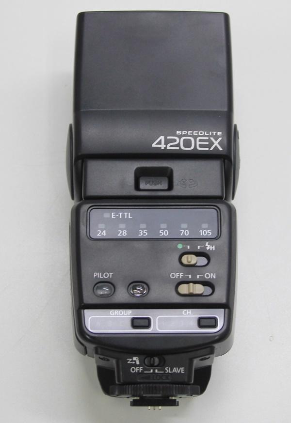 ♪♪佳能/加農炮420 EX與閃光燈案例♪♪ 編號:m291935807
