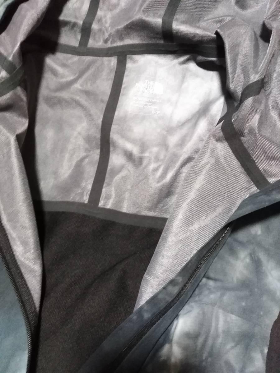 northface ノースフェイス マウンテンアスレティック ジャケット 軽量 発汗湿度調整機能 ランニング アウトドア 日本Mサイズ相当 k15_画像7