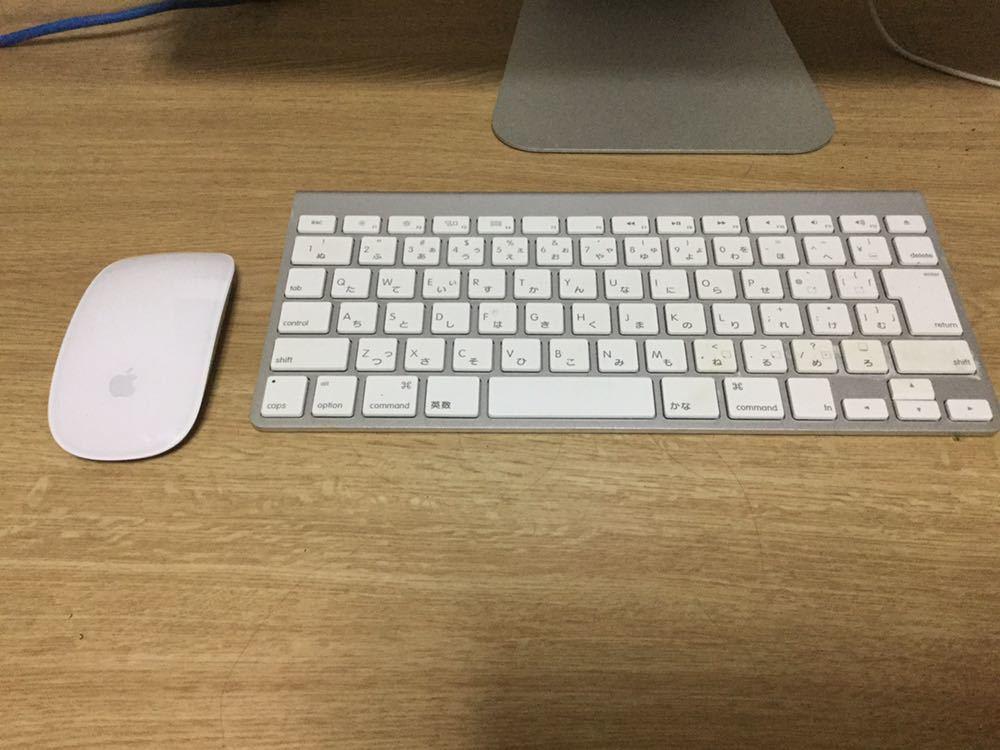 中古:iMac 21.5inch,Mid 2011_画像2